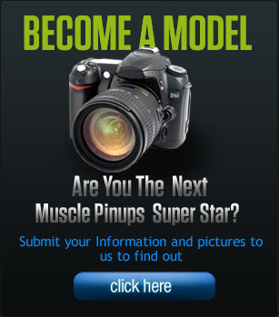 Become a Model!