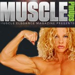 Muscle Pinups You Tube Channel