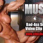 Muscle Pinups Clips 4 Sale