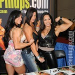 ARNOLD'S FITNESS EXPO 2011 : BIGGER THAN EVER!