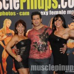 MUSCLE PINUPS HOT SHOTS : THE 2011 ARNOLD'S FITNESS EXPO (Revisited)