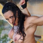FETISH IS BACK, AND HERE'S WHO'S LEADING THE CHARGE . . . DENISE MASINO