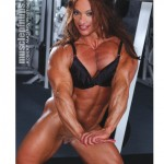 WORKING WOMEN : MUSCLES WITH ATTITUDE STARRING COLETTE GUIMOND