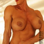 MUSCLE DOMINATRIX KATHY AMAZON NOW ON HOT MUSCLE CLIPS!