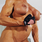 Shredded Bombshell – Kathy Amazon