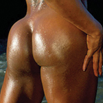 Naked Fitness Star – Mimi Bowman