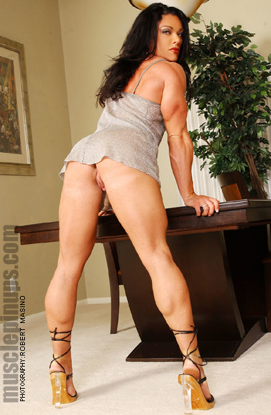 I Love Showing You What My Big Clit Wants - Kim Birtch ...
