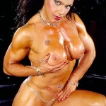 FRAN FERRARO : GYM HEAT VOL. # 2
