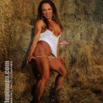 EVIE LAROSA PHOTO SHOOT SCHEDULED FOR TAMPA PRO SHOW, AUGUST 8-1O, 2014