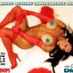 HAPPY INDEPENDENCE DAY FROM DENISE MASINO