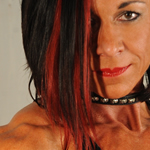 FREE XXX CAM SHOW TUESDAY at 9:00 PM EST – KINKY ANN