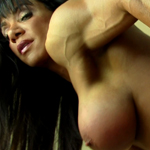 Marina Lopez Nude Muscle
