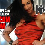 FREE XXX Rated Live Cam Show – Kinky Ann