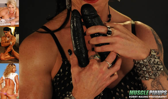 It's All About the Sex Toys….