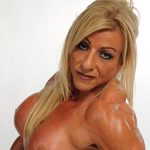 Dirty Diva Laura Brings Big Muscle And Sex